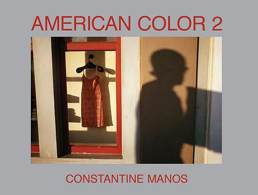 American Color 2 By Manos, Constantine
